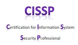CISSP Definition