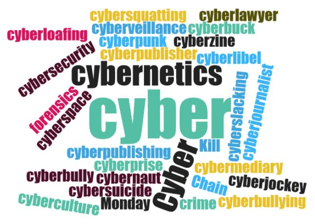 What is Cyber? | Webopedia