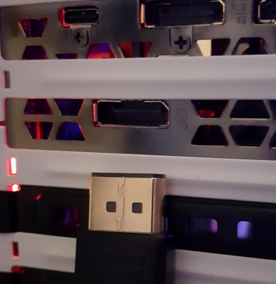 DisplayPort - DP