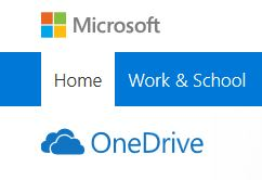SkyDrive - OneDrive