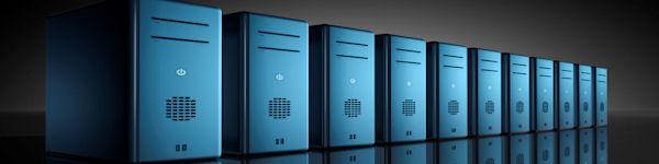 Server Memory and Storage Needs
