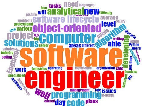 What is a Software Engineer?