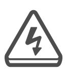 static electricity warning