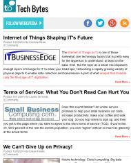 Webopedia Blog
