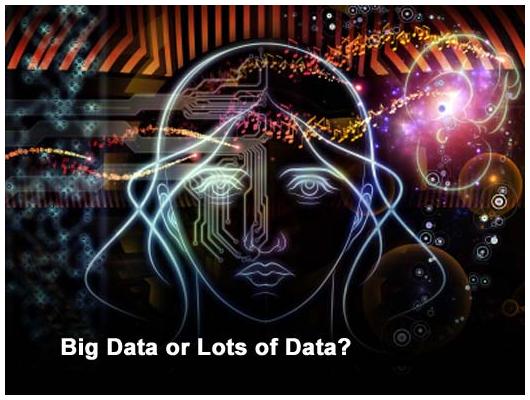 Big data - Digital Economy