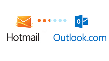 hotmail is now outlook.com. learning how to create an outlook.com account